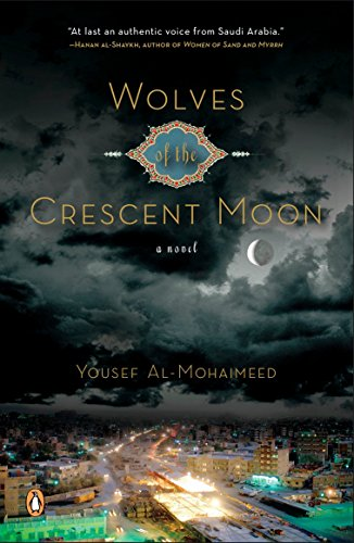 9780143113218: Wolves of the Crescent Moon