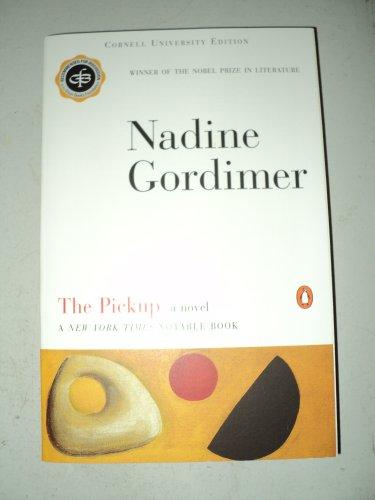 9780143113355: The Pickup - A Novel