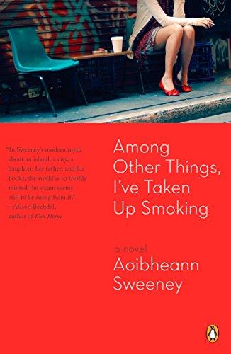 9780143113416: Among Other Things, I've Taken Up Smoking