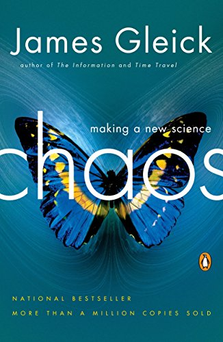 9780143113454: Chaos: Making a New Science