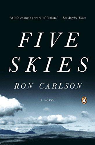 9780143113461: Five Skies