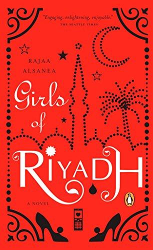 Girls Of Riyadh: Rajaa Alsanea