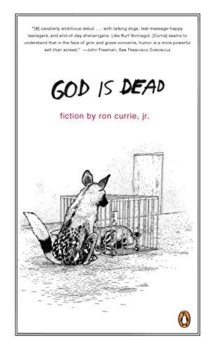 9780143113485: God Is Dead
