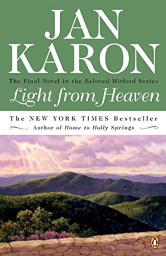 9780143113515: Light from Heaven (The Mitford Years, Book 9)