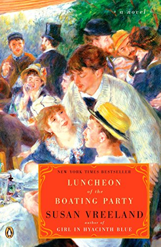 9780143113522: Luncheon of the Boating Party
