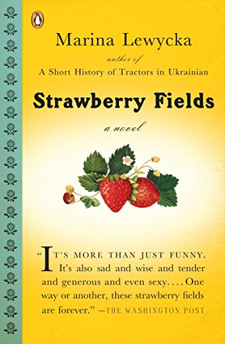 9780143113553: Strawberry Fields