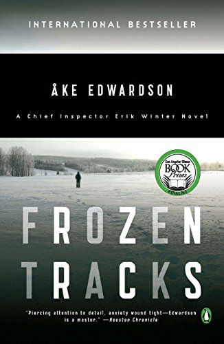 9780143113584: Frozen Tracks (Chief Inspector Erik Winter Novels)