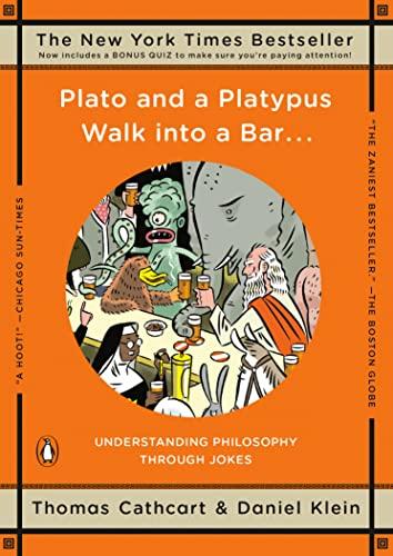 9780143113874: Plato And A Platypus. Walk Into A Bar