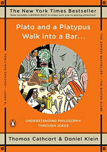 9780143113874: Plato and a Platypus Walk into a Bar . . .: Understanding Philosophy Through Jokes