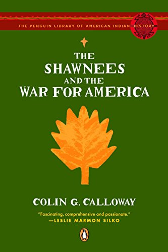 9780143113911: The Shawnees and the War for America