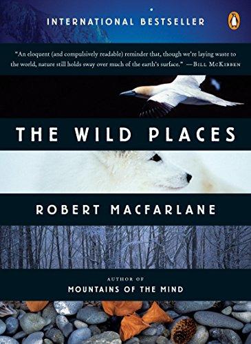 9780143113935: The Wild Places (Penguin Original)