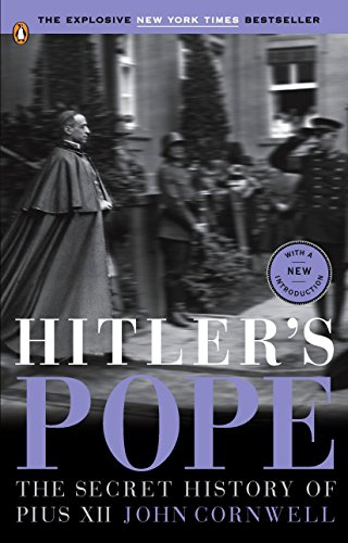 9780143114000: Hitler's Pope: The Secret History of Pius XII