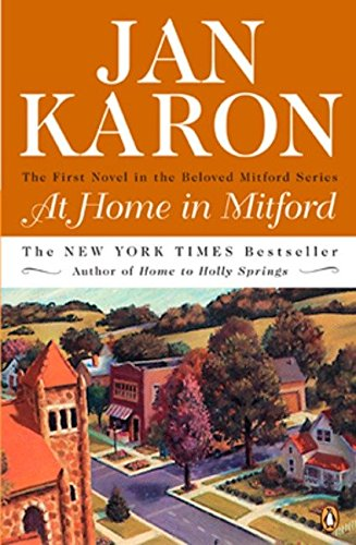 9780143114017: At Home in Mitford (The Mitford Years, Book 1)