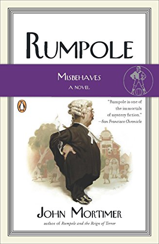 9780143114116: Rumpole Misbehaves