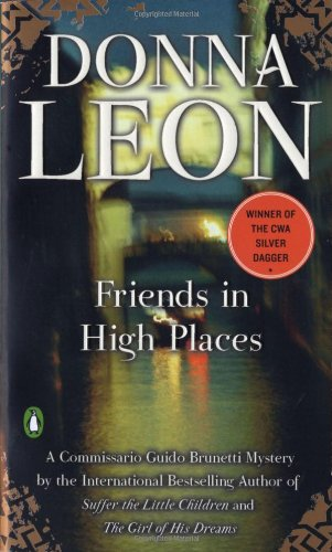 9780143114147: Friends in High Places