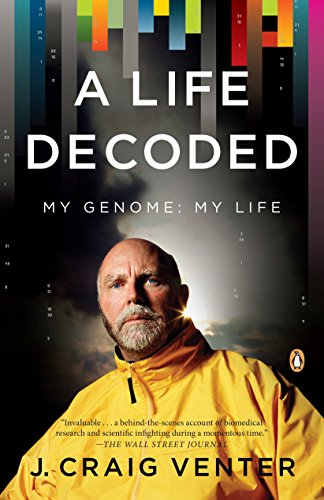 9780143114185: A Life Decoded: My Genome : My Life