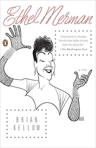 9780143114208: Ethel Merman: A Life