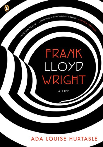 9780143114291: Frank Lloyd Wright: A Life (Penguin Lives Biographies)