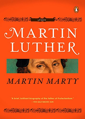 9780143114307: Martin Luther: A Life (Penguin Lives Biographies)