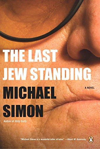 The Last Jew Standing: A Novel: Simon, Michael