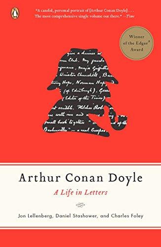9780143114338: Arthur Conan Doyle: A Life in Letters