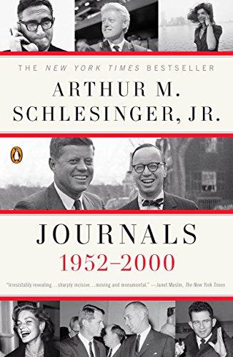 9780143114352: Journals: 1952-2000