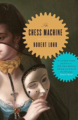 9780143114369: The Chess Machine