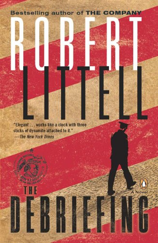 9780143114406: The Debriefing