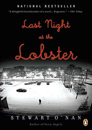 9780143114420: Last Night at the Lobster