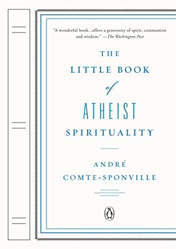 9780143114437: The Little Book of Atheist Spirituality