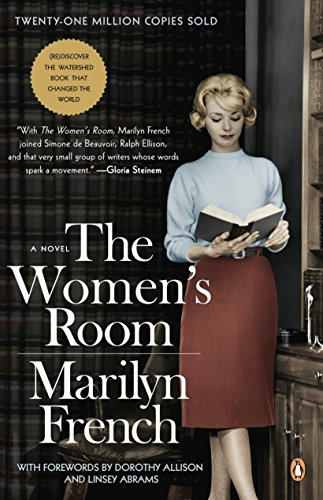 9780143114505: The Women's Room: A Novel