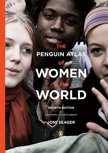 9780143114512: The Penguin Atlas of Women in the World: Fourth Edition