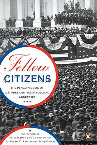 9780143114536: Fellow Citizens: The Penguin Book of U.S. Presidential Inaugural Addresses (Penguin Classics)