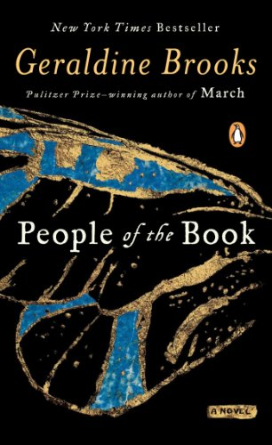 9780143114543: People Of The Book