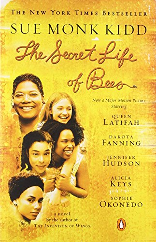 9780143114550: The Secret Life of Bees. Movie Tie-In