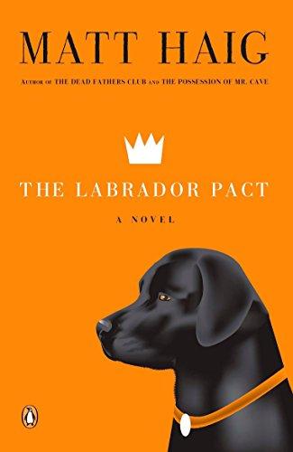 9780143114642: The Labrador Pact: A Novel