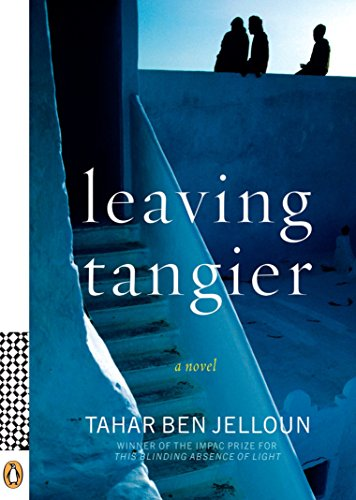 9780143114659: Leaving Tangier