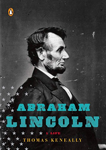 9780143114758: Abraham Lincoln: A Life (Penguin Lives)