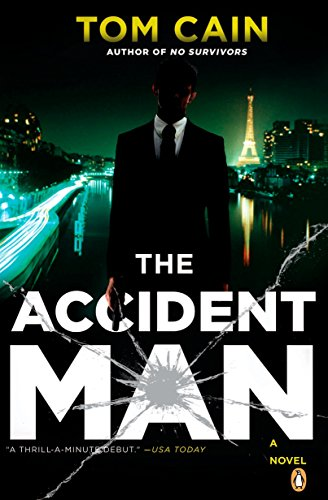 9780143114765: The Accident Man: A Novel