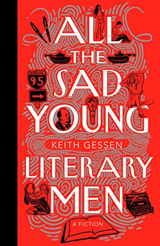 9780143114772: All the Sad Young Literary Men
