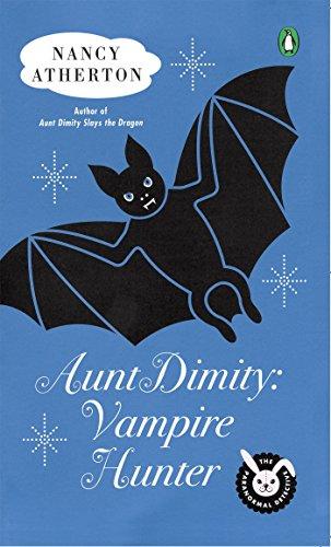9780143114796: Vampire Hunter (Aunt Dimity)