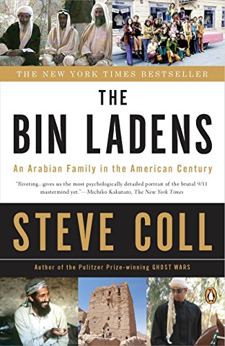 9780143114819: The Bin Ladens: An Arabian Family in the American Century