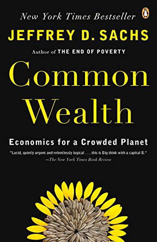 9780143114871: Common Wealth: Economics for a Crowded Planet
