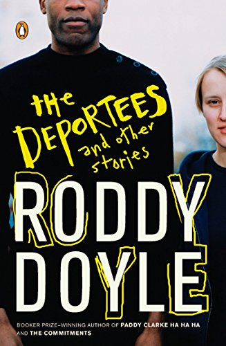 9780143114888: The Deportees: And Other Stories