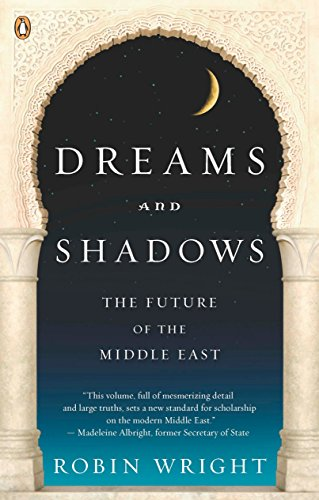 9780143114895: Dreams and Shadows: The Future of the Middle East
