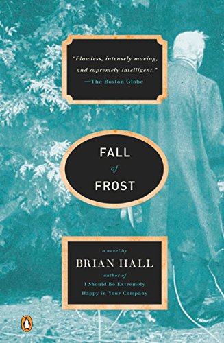 9780143114918: Fall of Frost: A Novel