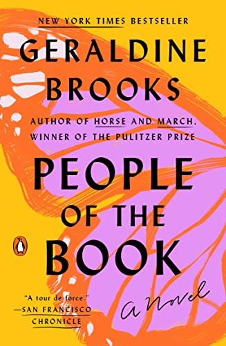 9780143115007: People of the Book