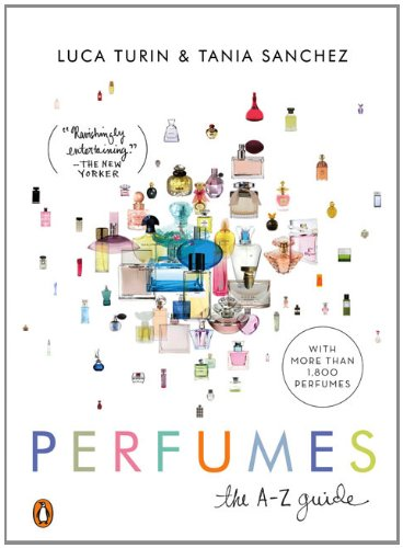 9780143115014: Perfumes: The Guide