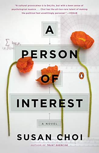 9780143115021: A Person of Interest