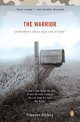 9780143115113: The Warrior: A Mother's Story of a Son at War